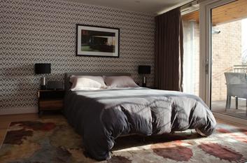 Bedrooms P Intro