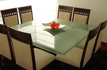 Dining Rooms P Intro