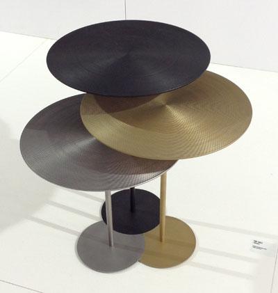 Vibe Table by Toni Grilo (DJ)