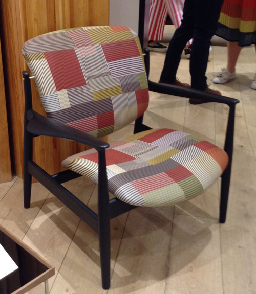 France Chair 1958 by Finn Juhl